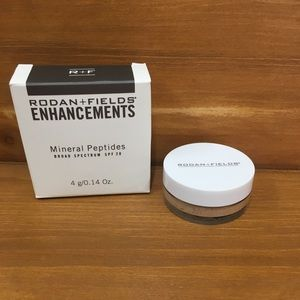 Other - Rodan + Fields Enhancements Mineral Peptides